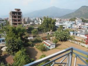 Pokhara 2014